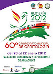 60º Campeonato Mundial de Ornitologia 2012 ALMERIA (ESPANHA)