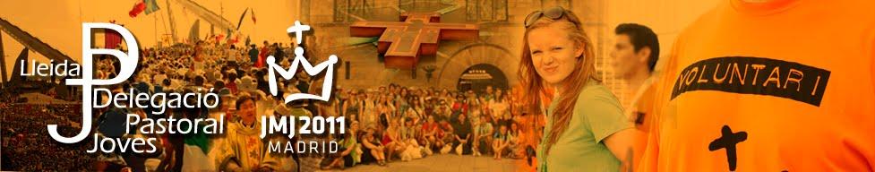Delegació de Pastoral de Joves Lleida