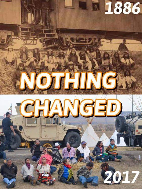 American Hypocrisy!