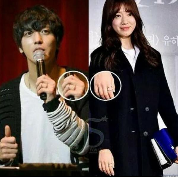 yonghwa shin hye relationship with god