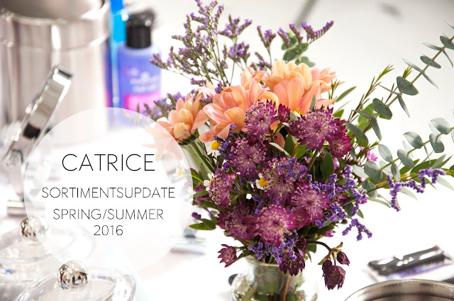 Catrice Update Spring/Summer 2016 - Event