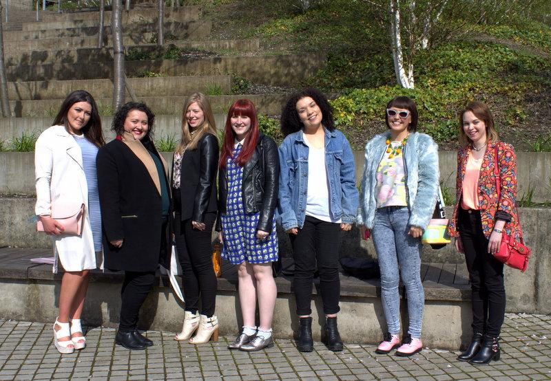 Scottish bloggers