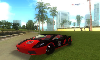 ENB Series GTA Vice City