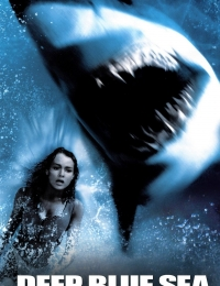 Deep Blue Sea | Bmovies