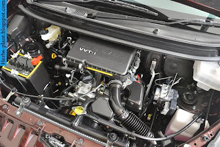 Toyota avanza car 2012 engine - صور محرك سيارة تويوتا افانزا 2012