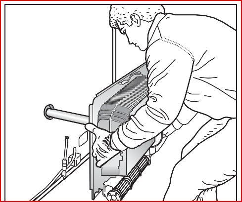 Caldaie e condizionatori a risparmio energetico - Condizionatori ad acqua senza unita esterna ...