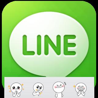 Line Music, videollamadas y tienda online