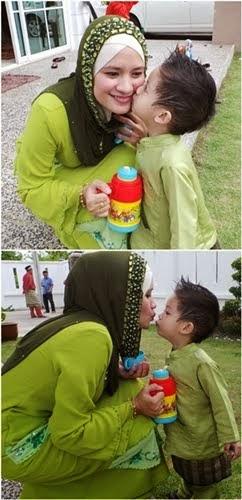 Mummy Abang