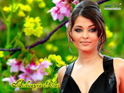 Aishwarya Rai hot HQ Wallpapers