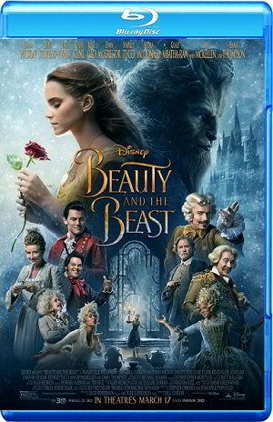Beauty and the Beast 2017 HDTS 720p