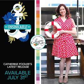 New Catherine Pooler!!