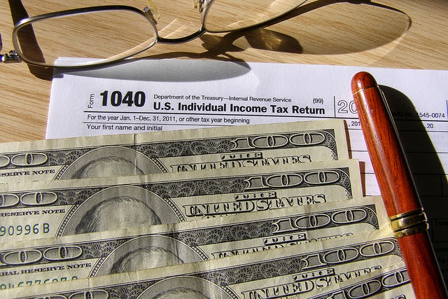 small business tax return, invest in your business