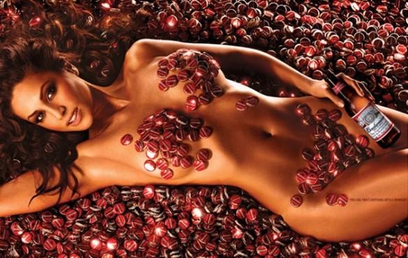 Mariana cordoba nude