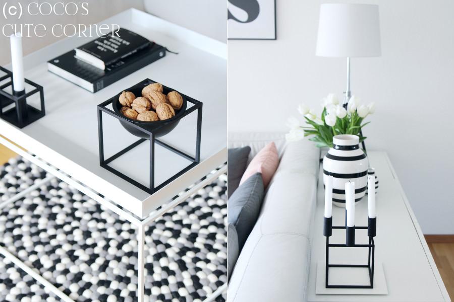 coco 39 s cute corner der neue couchtisch ist da das wohnzimmer im umbruch. Black Bedroom Furniture Sets. Home Design Ideas