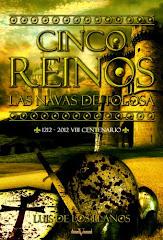 CINCO REINOS (Novela histórica)