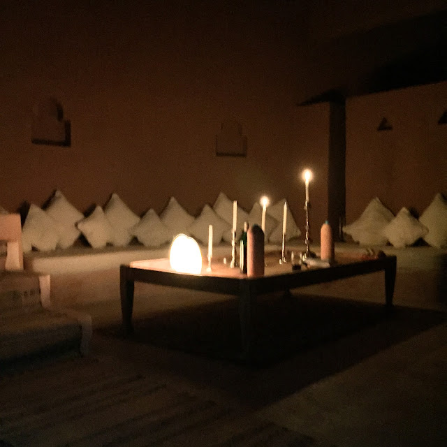 Desert Eco Lodge - La Pause