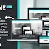Genuine - Creative Responsive WordPress Theme
