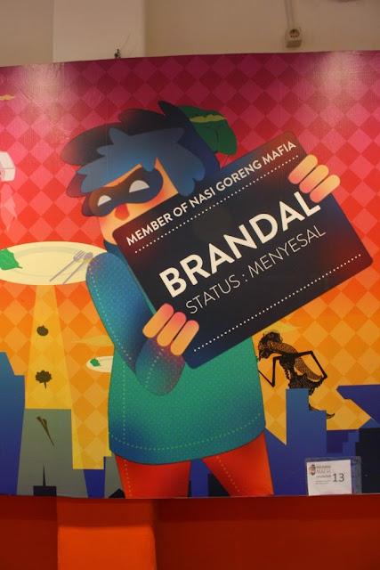 brandal