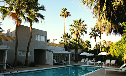 movie colony hotel palm springs