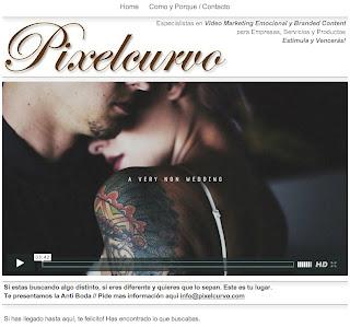AntiBoda por Pixelcurvo.com