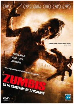 Filme Zumbis : Mensage