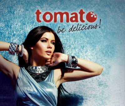 Tomato clothing