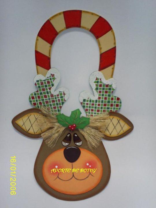 Mi Colección de Dibujos: Navidad-foami