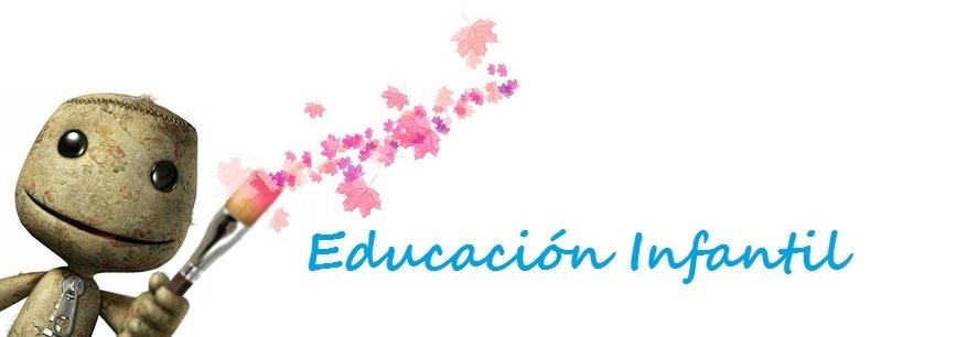 Educación Infantil