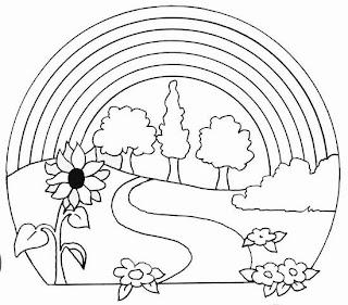 Dibujos de la Naturaleza
