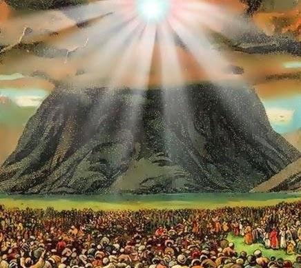 Gunung Thur Sinai
