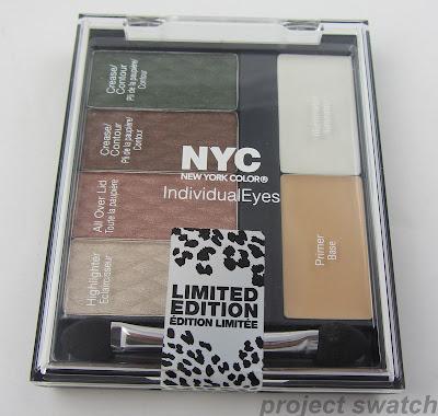 NYC IndividualEyes - Animal Instict