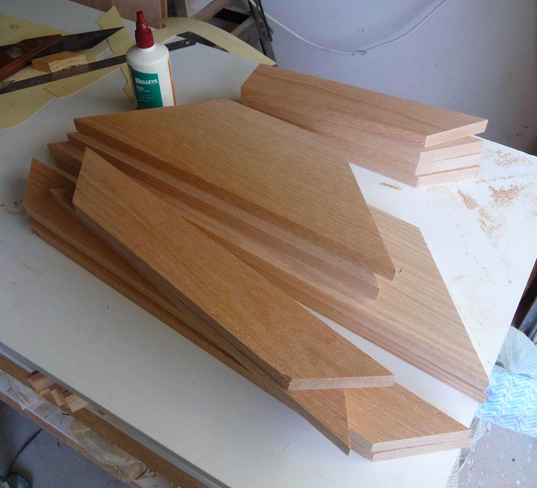 Bonsai Amp Pottery Post 162 Bonsai Table Construction 2