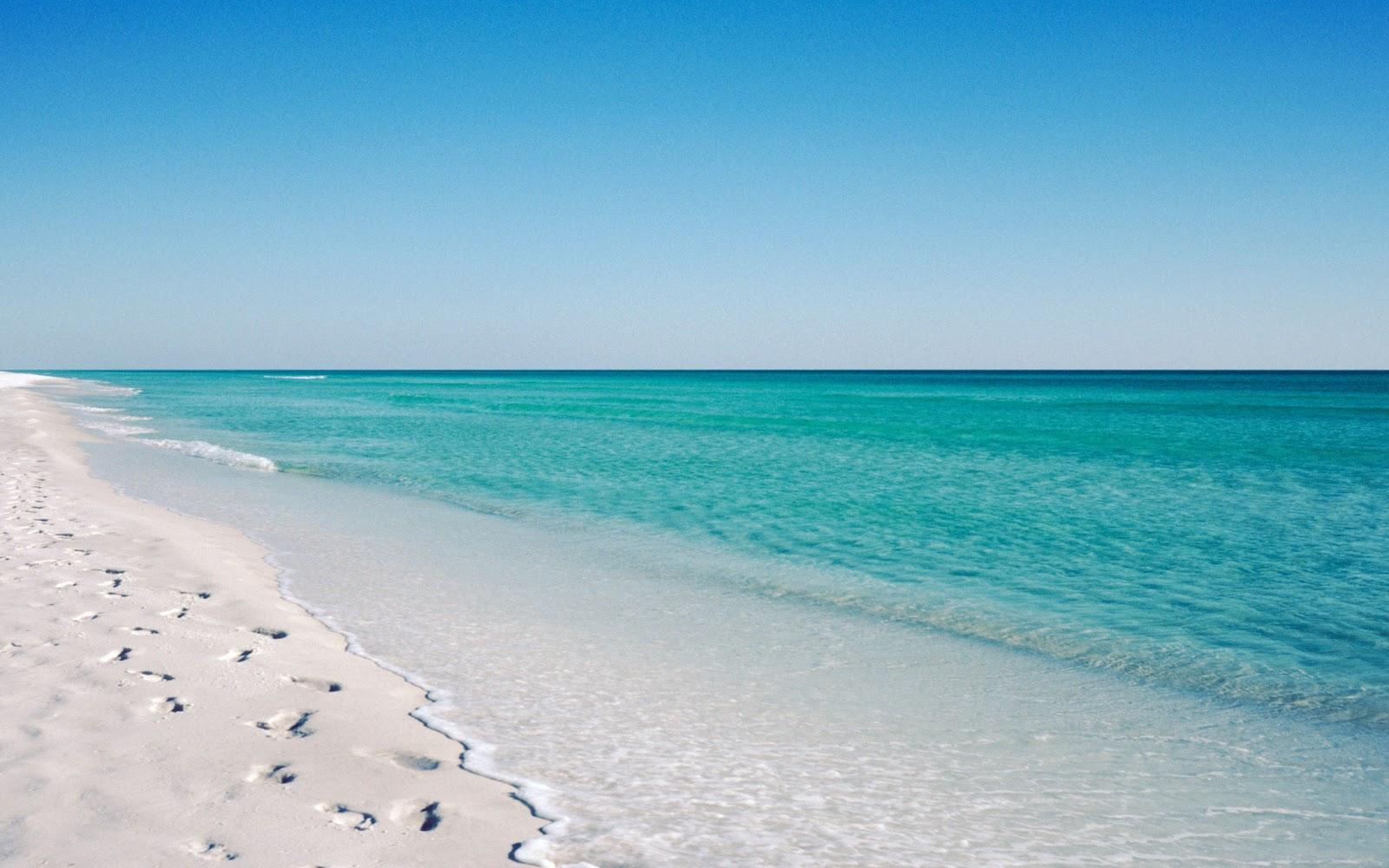 The Best Island Beach In Fl