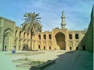 Universitas nizamiyya