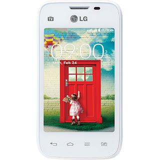 LG L35 D157