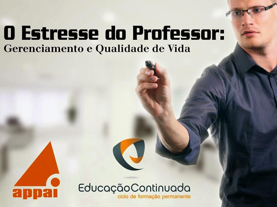 Professores Estressados...