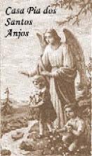 Selo da Casa Pia dos Santos Anjos
