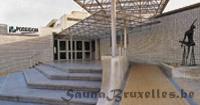 sauna Bruxelles poseidon thermes woluwe hammam