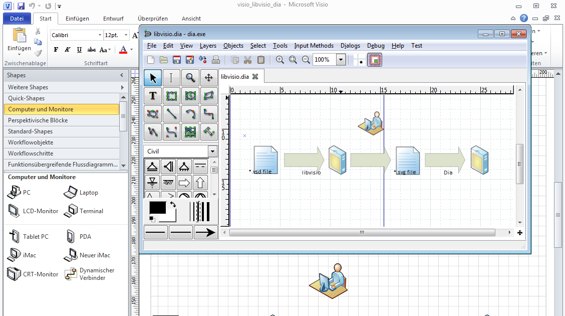 dia and libvisio progress with vsd files sdteffens blog - Edit Vsd Files Without Visio