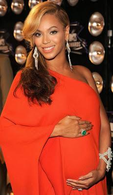 Бионсе призна: Бременна съм!