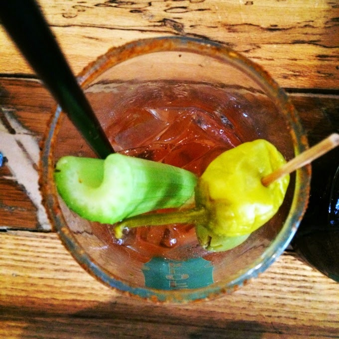 Atlanta's Best Bloody Mary