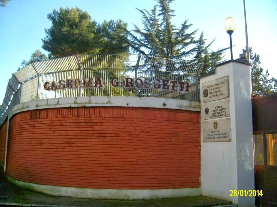 ANAI sezione di Ginosa (TA) settembre 2013
