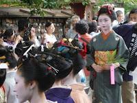 日本髪の良き時代