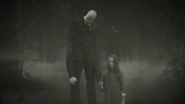 ¿'American Horror Story' traerá la leyenda de Slenderman en su sexta temporada?