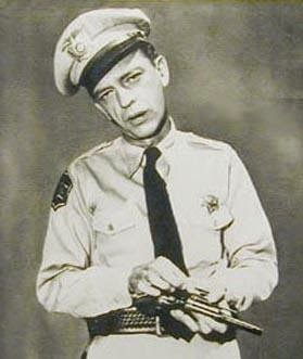 Deputy Fife