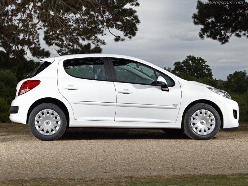 صور سيارة بيجو 207 2014 - اجمل خلفيات صور عربية بيجو 207 2014 - Peugeot 207 Photos Peugeot-207_2011-05.jpg