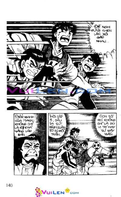 Jindodinho - Đường Dẫn Đến Khung Thành III  Tập 3 page 140 Congtruyen24h
