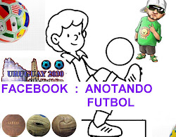 FACEBOOK : ANOTANDO FUTBOL * GROUP