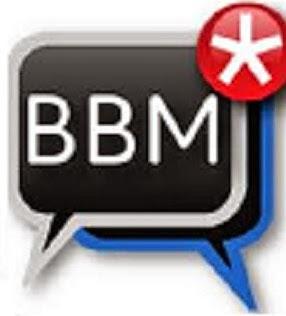 BBM Mod Grey Moment Versi 2.7.0.20