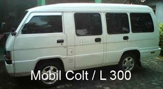 Mobil Colt